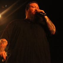 Action Bronson @ Enmore Theatre 13th March 2016