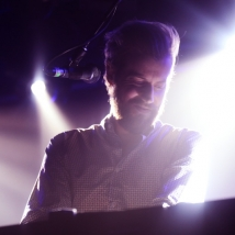 Andrew McMahon @ Max Watts Melbourne 20th September 2018