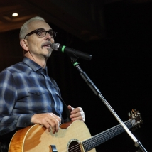 Art Alexakis @ Bald Faced Stag Sydney October 13th 2016