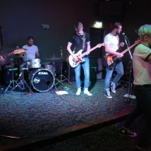 As It Is @ Hamilton Station Hotel February 7th 2017