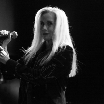 Cherie Currie @ Manning Bar Sydney May 27th 2016