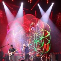 Coldplay @Allianz Stadium Sydney December 13th 2016