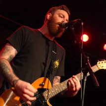 Four Year Strong @ Metro Sydney 13th January 2018