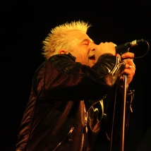GBH @ Factory Theatre Sydney 28th February 2016