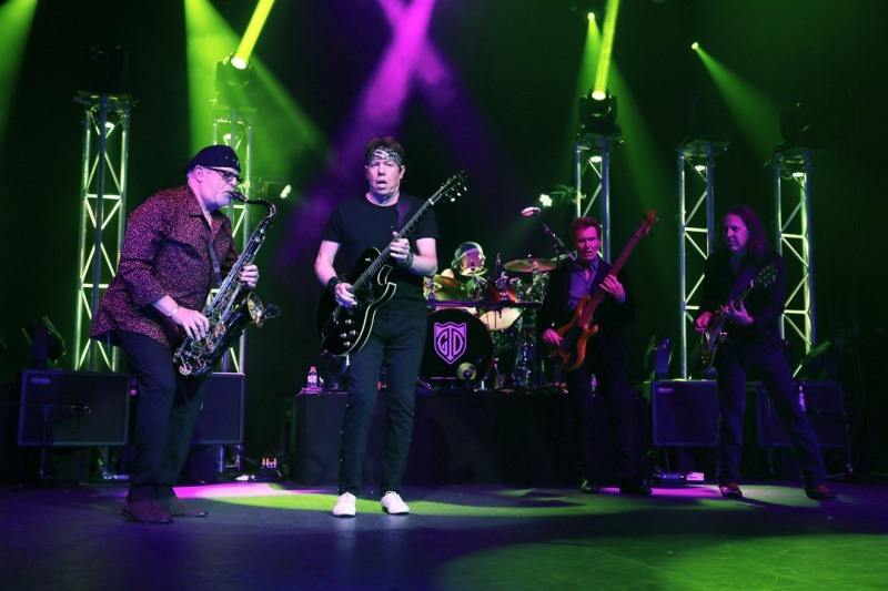 GeorgeThorogood11