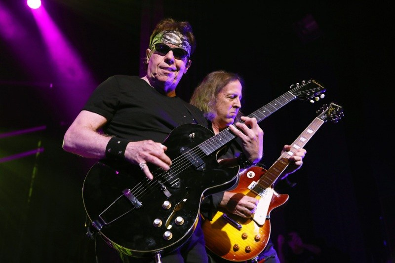 GeorgeThorogood5