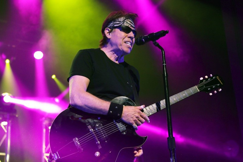GeorgeThorogood6