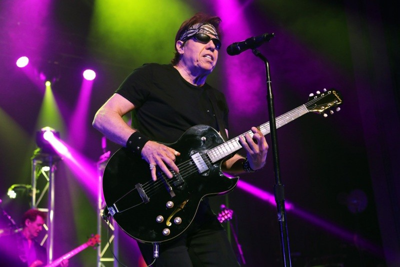 GeorgeThorogood7