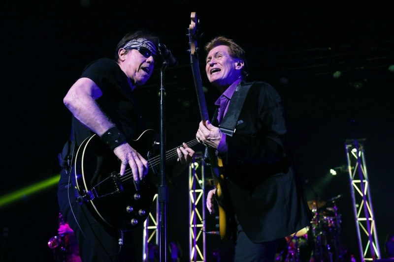 GeorgeThorogood9