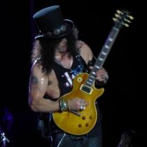 Guns N Roses @ ANZ Stadium Sydney February 11th 2017