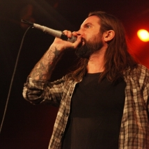 Every Time I Die And Letlive @ Metro Sydney January 10th 2017