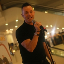 Human Nature @ Castle Towers 23rd August 2018