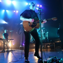 Jimmy Eat World And Trophy Eyes @ Enmore Theatre Sydney 18th January 2017