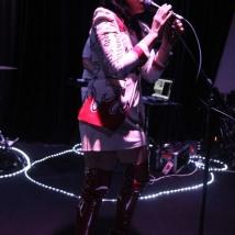 Katy Steele @ Newtown Social Club February 25th 2017