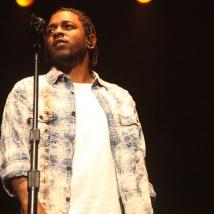 Kendrick Lamar @ Allphones Arena Sydney March 23rd 2016