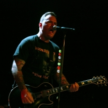 New Found Glory @ Metro Theatre Sydney 11th August 2017