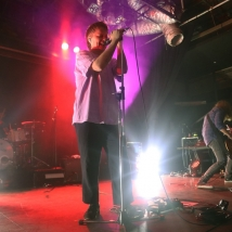 Nothing But Thieves @ Factory Theatre Sydney 26th July 2018