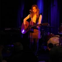 O'Shea/Caitlyn Shadbolt @ The Basement Sydney September 7th 2016