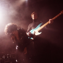 Pale Waves @ Metro Lair Sydney 11th July 2018