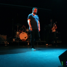 Say Anything @ Factory Theatre Sydney 28th February 2018