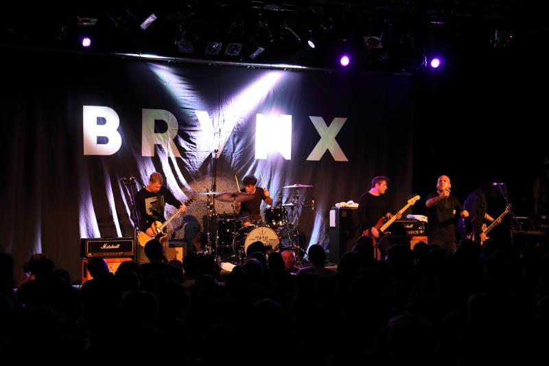 TheBronx18