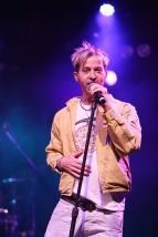 Limahl Penrith Panthers July 29 Photos Justin Ross 1