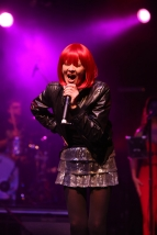 Stacey Q Penrith Panthers July 29 Photos Justin Ross 1