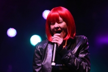 Stacey Q Penrith Panthers July 29 Photos Justin Ross 5