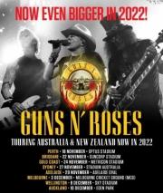GNR-Australia-2022