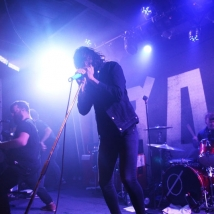 Underoath @ The Gov Adelaide February 15th 2017
