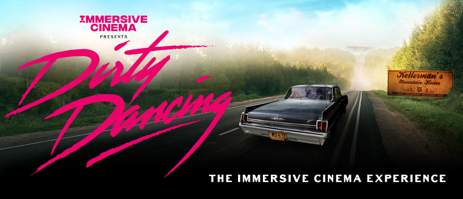 dirty dancing sydney package deals